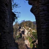 قلعه رودخان – فومن