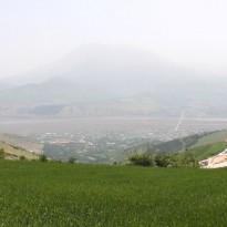 رستم آباد