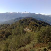قله نیراب (ملم بر) – شهرستان شفت